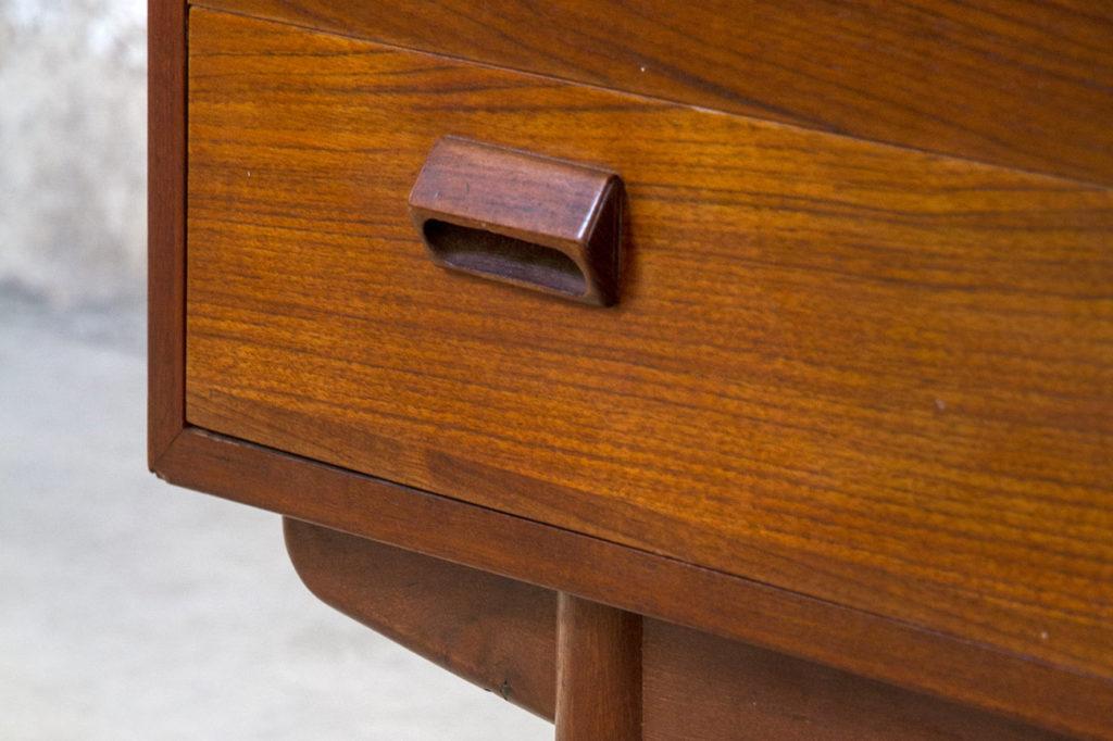 Credenza Danese Vintage : Scrittoio credenza danese vintage anni design space