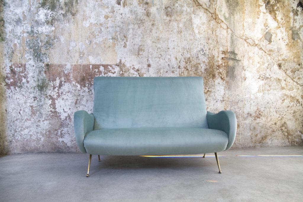 Arredamento Anni 50 60 : Mobili vintage e arredamento anni design space