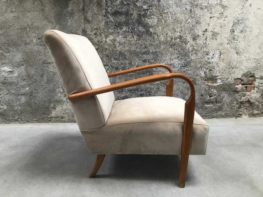 Poltrone Stile Anni 50.Poltrone Vintage Modernariato Anni 50 8 7 Design Space