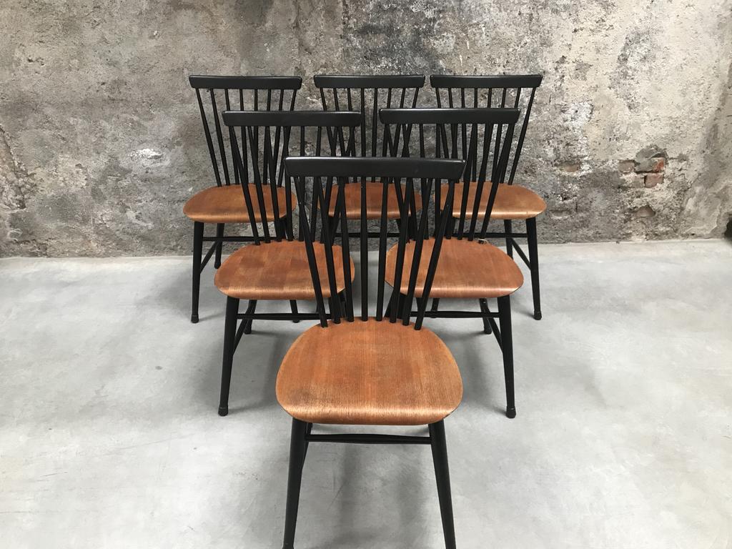 Sedie In Legno Anni 50 60.Mobili Vintage E Arredamento Anni 50 60 70 8 7 Design Space